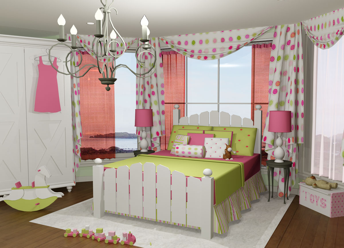 Download - Kids room image ...